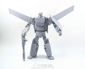 [KFC Toys] Produit Tiers - Jouet E.A.V.I Metal Phase 11A Stratotanker - aka Octane JAtjpA7s
