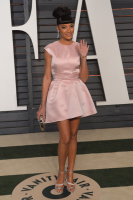 """Selita Ebanks """"2015 Vanity Fair Oscar Party hosted by Graydon Carter at Wallis Annenberg Center for the Performing Arts in Beverly Hills"""" (22.02.2015) 20x Ji7KnCpn"""