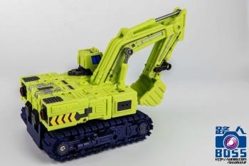 [Toyworld] Produit Tiers - Jouet TW-C Constructor aka Devastator/Dévastateur (Version vert G1 et jaune G2) - Page 3 Kc3bUe9U