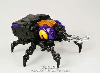 [Fanstoys] Produit Tiers - Jouet FT-12 Grenadier / FT-13 Mercenary / FT-14 Forager - aka Insecticons - Page 2 Ko3z7tVG