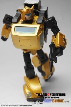 [Masterpiece] MP-21G Bumblebee/Bourdon G2 + MP-21R Bumblebee/Bourdon Rouge Mj3NMscR