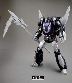 [DX9 Toys] Produit Tiers - Jouet D-06 Carry aka Rodimus et D-06T Terror aka Black Rodimus - Page 2 OPRR2R53
