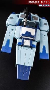 [Unique Toys] Produit Tiers - Jouet Y-02 Buzzing - aka Blurr/Brouillo R9ziHcas