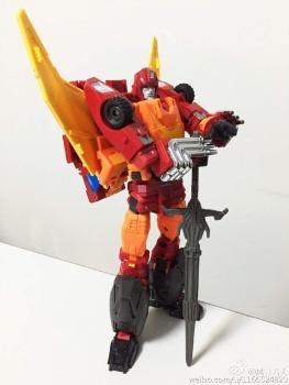 [DX9 Toys] Produit Tiers - Jouet D-06 Carry aka Rodimus et D-06T Terror aka Black Rodimus - Page 2 RsjPhnVR