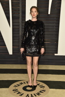 """Judy Greer """"2015 Vanity Fair Oscar Party hosted by Graydon Carter at Wallis Annenberg Center for the Performing Arts in Beverly Hills"""" (22.02.2015) 31x T9Hy8u6E"""