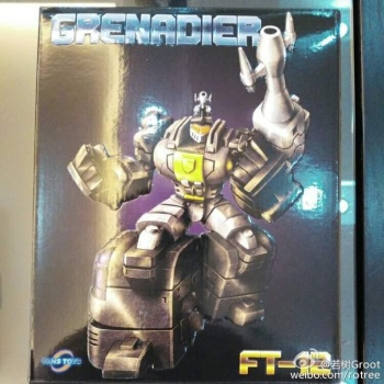 [Fanstoys] Produit Tiers - Jouet FT-12 Grenadier / FT-13 Mercenary / FT-14 Forager - aka Insecticons - Page 2 TgmiWTkl