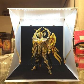 [Comentários]Saint Cloth Myth EX - Soul of Gold Shaka de Virgem - Página 4 TwAg3Btn