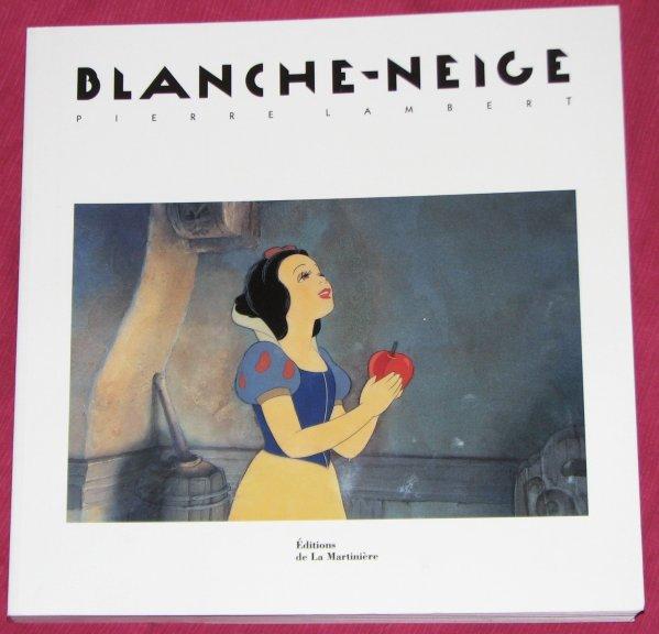 Blanche Neige et les Sept Nains 2746670230_1