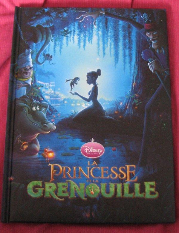 La Princesse et la Grenouille - Page 2 2760112428_1