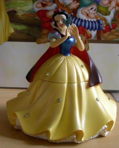 Blanche Neige et les Sept Nains 535880455_2_7_P4mgljeX