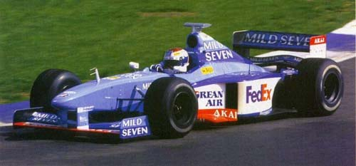 [F1] Max Verstappen, le plus jeune pilote F1 de l'histoire - Page 3 Jos-test98