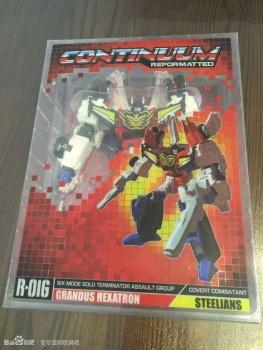 [Mastermind Creations] Produit Tiers - RC-01 Hexatron (aka Sixshot/Hexabot) et RC-01G Grandus Hexatron (aka Greatshot) - Page 3 2suqRyKN