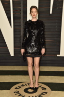 """Judy Greer """"2015 Vanity Fair Oscar Party hosted by Graydon Carter at Wallis Annenberg Center for the Performing Arts in Beverly Hills"""" (22.02.2015) 31x 32bWD4Pm"""