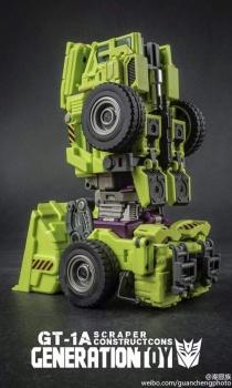 [Generation Toy] Produit Tiers - Jouet GT-01 Gravity Builder - aka Devastator/Dévastateur - Page 2 3CShD4KT
