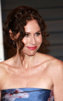 """Minnie Driver """"2015 Vanity Fair Oscar Party hosted by Graydon Carter at Wallis Annenberg Center for the Performing Arts in Beverly Hills"""" (22.02.2015) 56x  4X4Y21wA"""