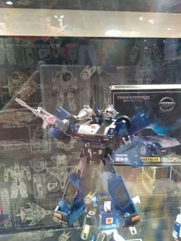 [Masterpiece Takara Tomy] MP-18B BLUESTREAK Diaclone - Sortie Aout 2015 50Io5NRY