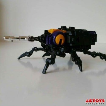[Fanstoys] Produit Tiers - Jouet FT-12 Grenadier / FT-13 Mercenary / FT-14 Forager - aka Insecticons - Page 2 55vWsLVf