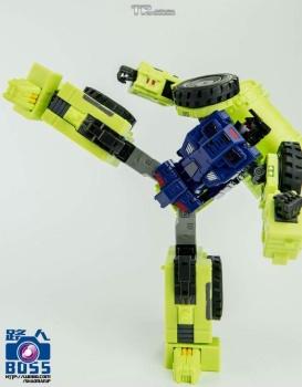 [Toyworld] Produit Tiers - Jouet TW-C Constructor aka Devastator/Dévastateur (Version vert G1 et jaune G2) - Page 4 6BXdraSQ