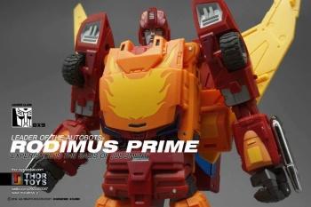 [DX9 Toys] Produit Tiers - Jouet D-06 Carry aka Rodimus et D-06T Terror aka Black Rodimus - Page 2 6R8NkyNO