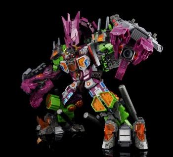 [Maketoys] Produit Tiers - Jouet MCB-03 Pandinus - aka Scorponok et MCB-03D Devil Stinger - aka Black Zarak 6hczNKQQ