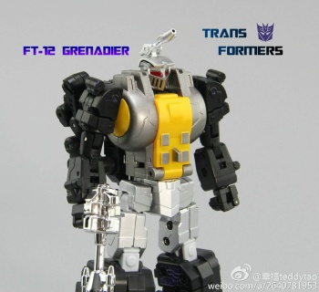 [Fanstoys] Produit Tiers - Jouet FT-12 Grenadier / FT-13 Mercenary / FT-14 Forager - aka Insecticons - Page 2 8IihmqOI