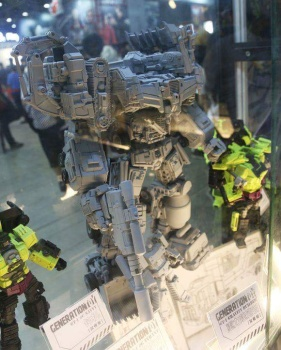 [Generation Toy] Produit Tiers - Jouet GT-01 Gravity Builder - aka Devastator/Dévastateur - Page 2 9X7u9RZs