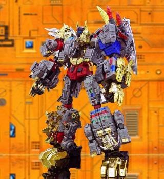 [Toyworld][Zeta Toys] Produit Tiers - Jouet TW-D aka Combiner Dinobots - Page 2 9h0IEPZG