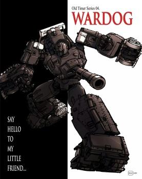 [Masterpiece Tiers] BADCUBE OTS-04 WARDOG aka WARPATH - Sortie Mai 2015 BRkIRPL1