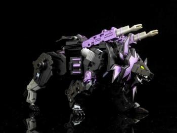 [Mastermind Creations] Produit Tiers - Feral Rex (aka Prédacons G1) + R-20N Nero Rex (aka Prédacons Noir) - Page 2 CODseGTh