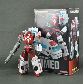 [MakeToys] Produit Tiers - Jouet MTCM-04 Guardia (aka Protectobots - Defensor/Defenso) - Page 3 CvH4vc5Z