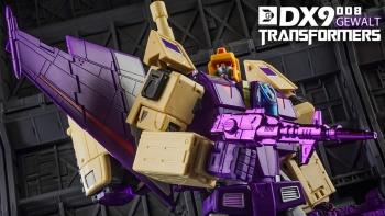 [DX9 Toys] Produit Tiers D-08 Gewalt - aka Blitzwing/Le Blitz - Page 2 ER7yz0rS