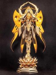 [Comentários]Saint Cloth Myth EX - Soul of Gold Shaka de Virgem - Página 4 EtLDUser