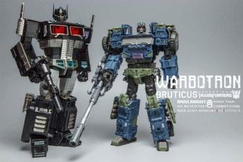 [Warbotron] Produit Tiers - Jouet WB01 aka Bruticus - Page 6 FLPlb2pE
