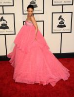 Rihanna  57th Annual GRAMMY Awards in LA 08.02.2015 (x79) updatet FXEeYMBk