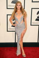 Paris Hilton  57th Annual GRAMMY Awards in LA 08.02.2015 (x49) updatet x3 GikEbpuG