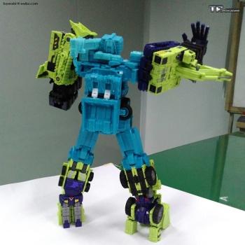 [Toyworld] Produit Tiers - Jouet TW-C Constructor aka Devastator/Dévastateur (Version vert G1 et jaune G2) - Page 2 HsQlHGiI