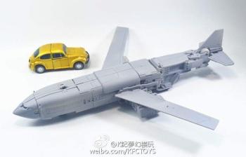 [KFC Toys] Produit Tiers - Jouet E.A.V.I Metal Phase 11A Stratotanker - aka Octane IOsMP4rJ