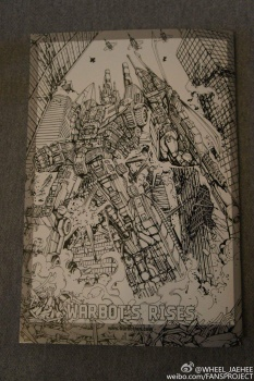 [Warbotron] Produit Tiers - Jouet WB01 aka Bruticus - Page 5 JlKxHRjJ
