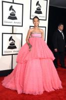 Rihanna  57th Annual GRAMMY Awards in LA 08.02.2015 (x79) updatet M8H6qswb