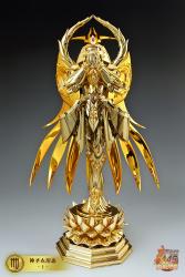 [Comentários]Saint Cloth Myth EX - Soul of Gold Shaka de Virgem - Página 5 MONn9Go8