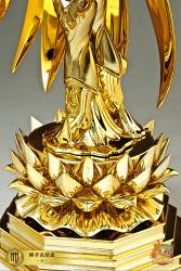 [Comentários]Saint Cloth Myth EX - Soul of Gold Shaka de Virgem - Página 5 MUobi2IA