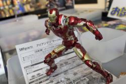 [Comentários] Marvel S.H.Figuarts NvVd3XTZ