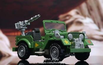 [Maketoys] Produit Tiers - Jouet MTRM-02 Gundog - aka Hound/Dépisteur P9K6LHKN