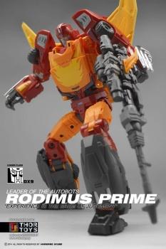 [DX9 Toys] Produit Tiers - Jouet D-06 Carry aka Rodimus et D-06T Terror aka Black Rodimus - Page 2 PMlkj2Mn