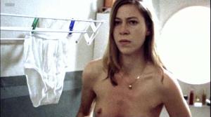 Jule Böwe @ Close (DE 2004) [butt] PgOQME65