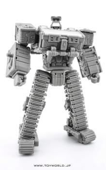 [Combiners Tiers] TOYWORLD TW-C CONSTRUCTOR aka DEVASTATOR - Sortie 2016 SpftYFrP