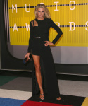 """Charlotte McKinney """"2015 MTV Video Music Awards at Microsoft Theater in Los Angeles"""" (30.08.2015) 33x  updated x3 VTubz4py"""