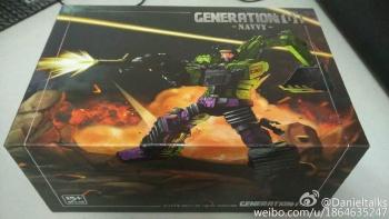 [Generation Toy] Produit Tiers - Jouet GT-01 Gravity Builder - aka Devastator/Dévastateur - Page 3 VcS9Dit8