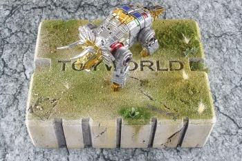 [Toyworld][Zeta Toys] Produit Tiers - Jouet TW-D aka Combiner Dinobots - Page 3 WkgILqx3