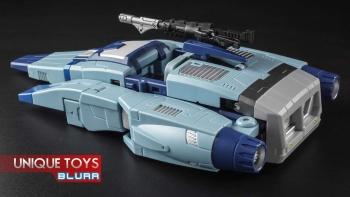 [Unique Toys] Produit Tiers - Jouet Y-02 Buzzing - aka Blurr/Brouillo X2ITKnnB